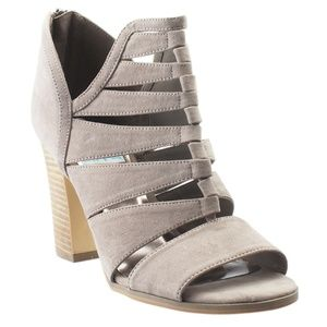 Carlos Santana Solera Ankle Bootsx Size 10 163250